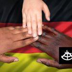ドイツの難民支援施設でボランティアをして