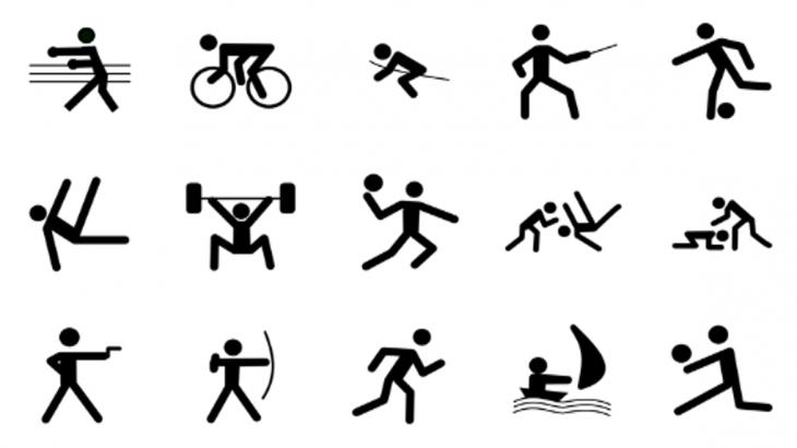 日本を代表するスポーツとは