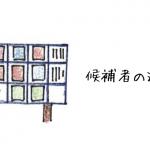 【大学生×参院選 2019】候補者の選び方