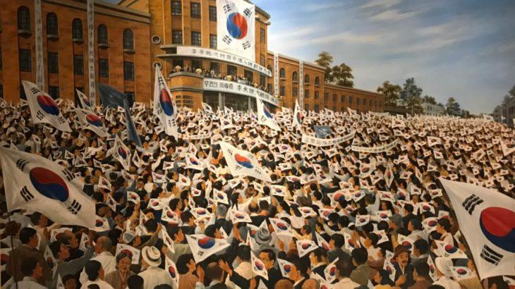 過去最悪の日韓関係の中、韓国へ旅行してきた