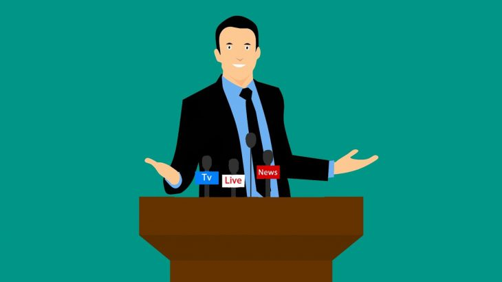 政治家のための演説から民衆による弁論へ