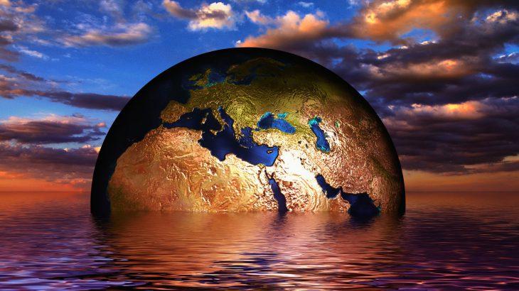 地球温暖化にまつわる様々な説