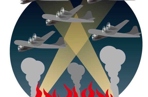 東京大空襲 一晩で10万人もの命が奪われた日
