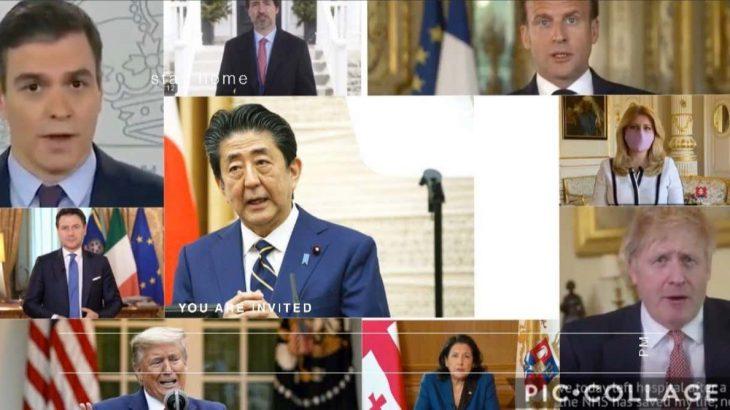 """【論考】いま政治家の情報発信に求められるものとは:諸外国リーダーのSNS分析から見えた日本の課題""""私が総理のSNS担当だったら""""PART1"""