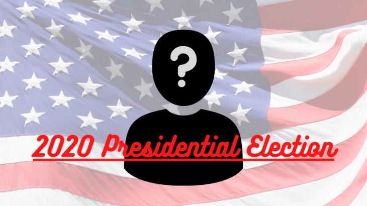 【米大統領選挙2020】自粛中におさらい!今年の大統領選挙