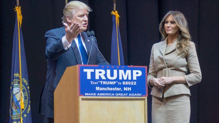 【アメリカ大統領選2020】トランプ大統領、コロナ感染